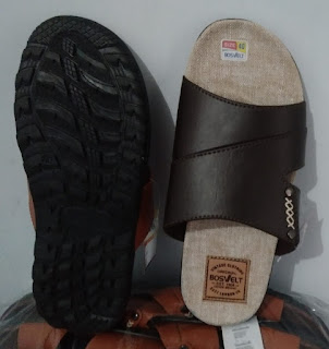 Industri sandal sepatu Waru Sidoarjo