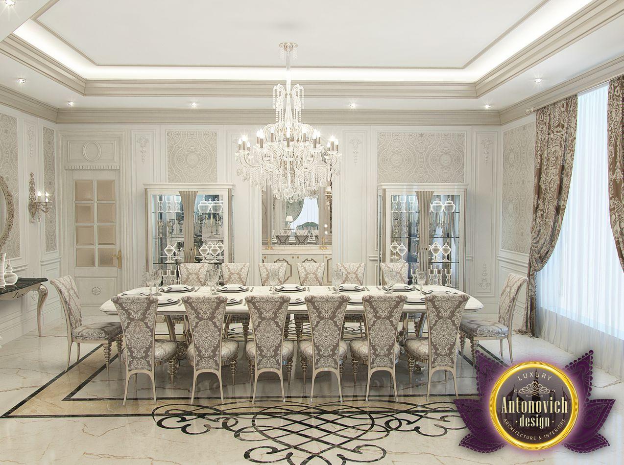 Luxury antonovich design uae majlis interior from luxury for Classic furniture uae