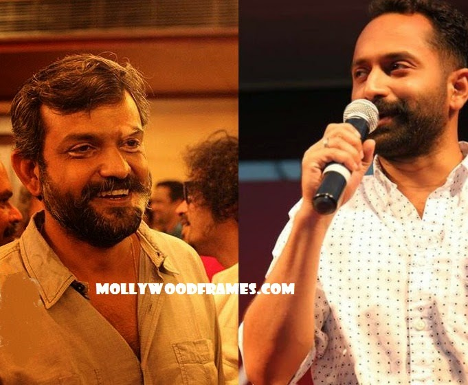 Rajeev Ravi new movie, Fahadh Faasil hero