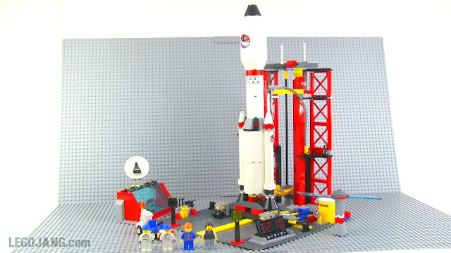 JANGBRiCKS LEGO reviews & MOCs: February 2013