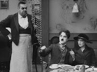 """Кадр из фильма Чарли Чаплина """"Иммигрант"""" (1917) - 14"""