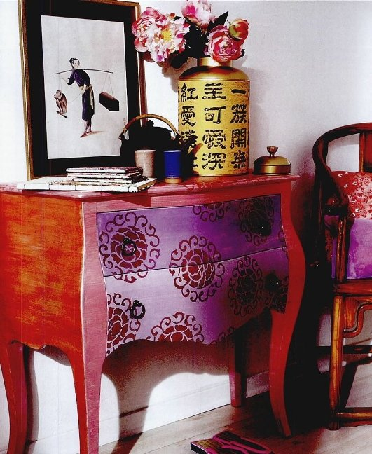 Flowers For Decor: A Touch Of Oriental In Your Home