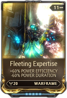 新Fleeting Expertise