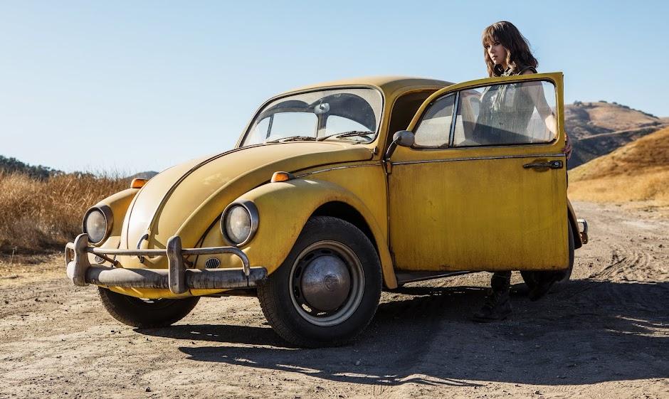 Bumblebee | Trailer do derivado da franquia Transformers será lançado amanhã