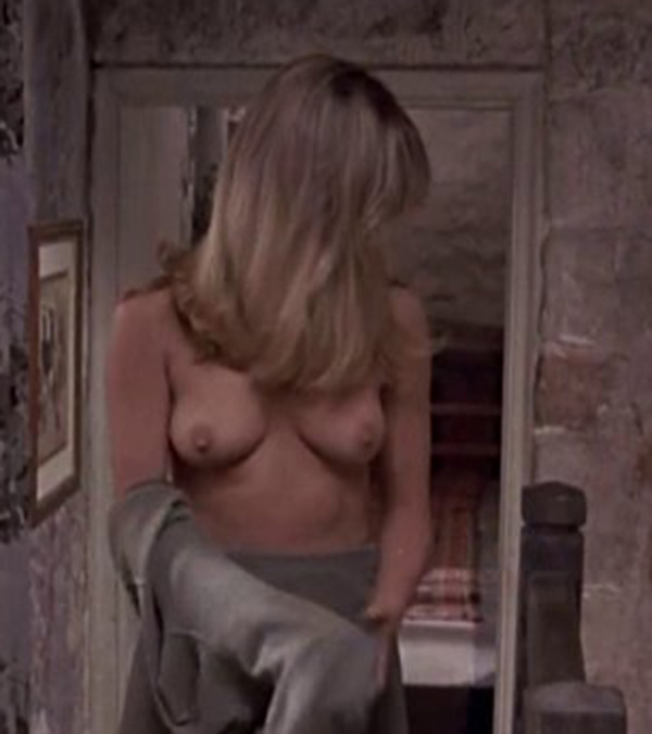Gallery Tits Susan George (actress)  nudes (42 pictures), Snapchat, butt