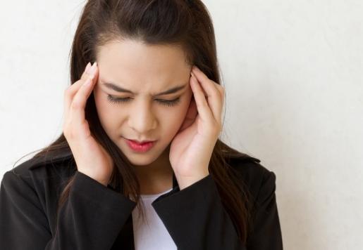 Cara Mengatasi Kepala Kliyengan, Sakit Dan Mual
