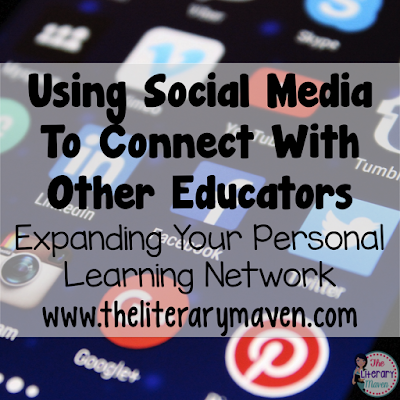 If the teachers down the hall don't want to collaborate (or even if they do), use social media to expand your personal learning network. Middle school and high school English Language Arts teachers discussed the different forms of social media they use to connect with other educators and the different purposes for each. Teachers also shared how they collaborate with other educators via social media and how they connect their classroom with others. Read through the chat for ideas to implement in your own classroom.