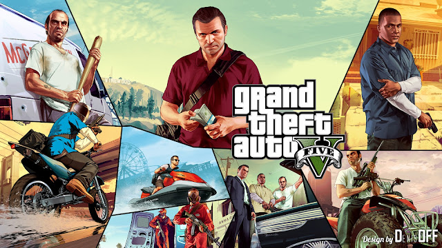 GRAND THEFT AUTO V [PC] DLC Download – Direct Magnet Links