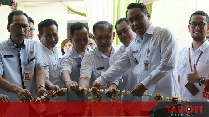 Safin Luncurkan Klinik BUMDES Sehat