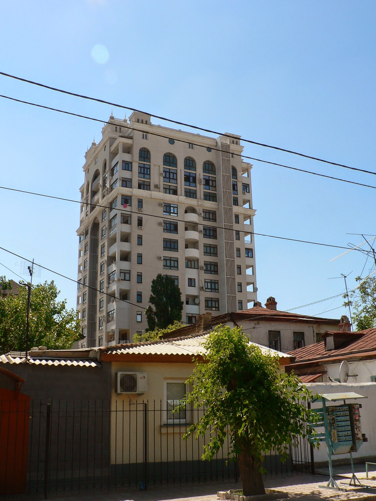 Beautiful-Hotel-Sevastopol