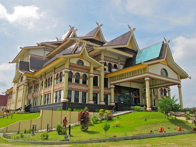Obyek Wisata Terlengkap 22 Tempat Wisata Di Riau Yang Mempesona