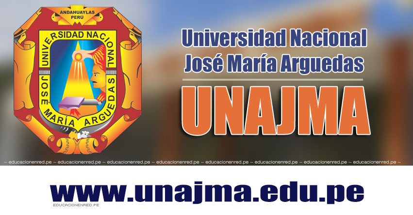 Resultados UNAJMA 2019-2 (Domingo 11 Agosto) Lista de Ingresantes - Examen de Admisión Ordinario - Universidad Nacional José María Arguedas - Andahuaylas - Apurímac - www.unajma.edu.pe