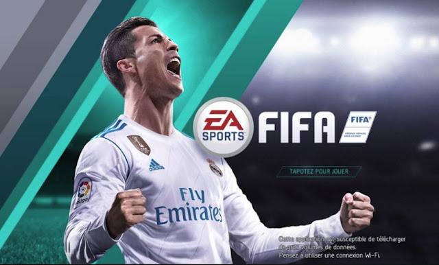 يجرب لعبة fifa النسخة الأصلية للأندرويد تهكير 2018,2017 2017-11-15_174855.jp