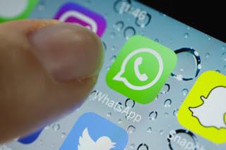 Whatsapp Yanlış Gönderilen Mesaj Nasıl Geri Alınır?