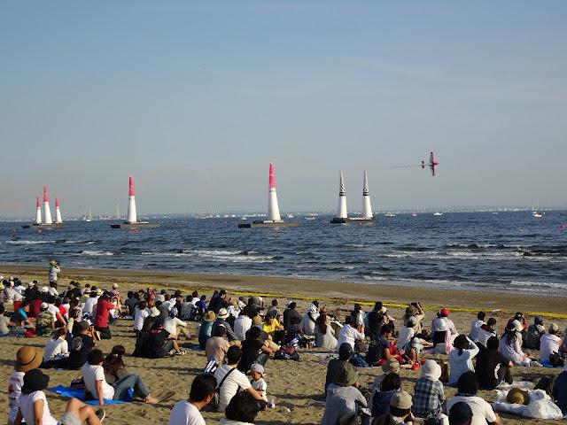 air race japan