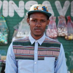 GIST: Samthing Soweto Admits He Would Be Very Happy to Be a One-Ht Wonder