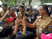 Fraksi Nasdem DKI Lontarkan Kritik ke Anies soal Penutupan Alexis