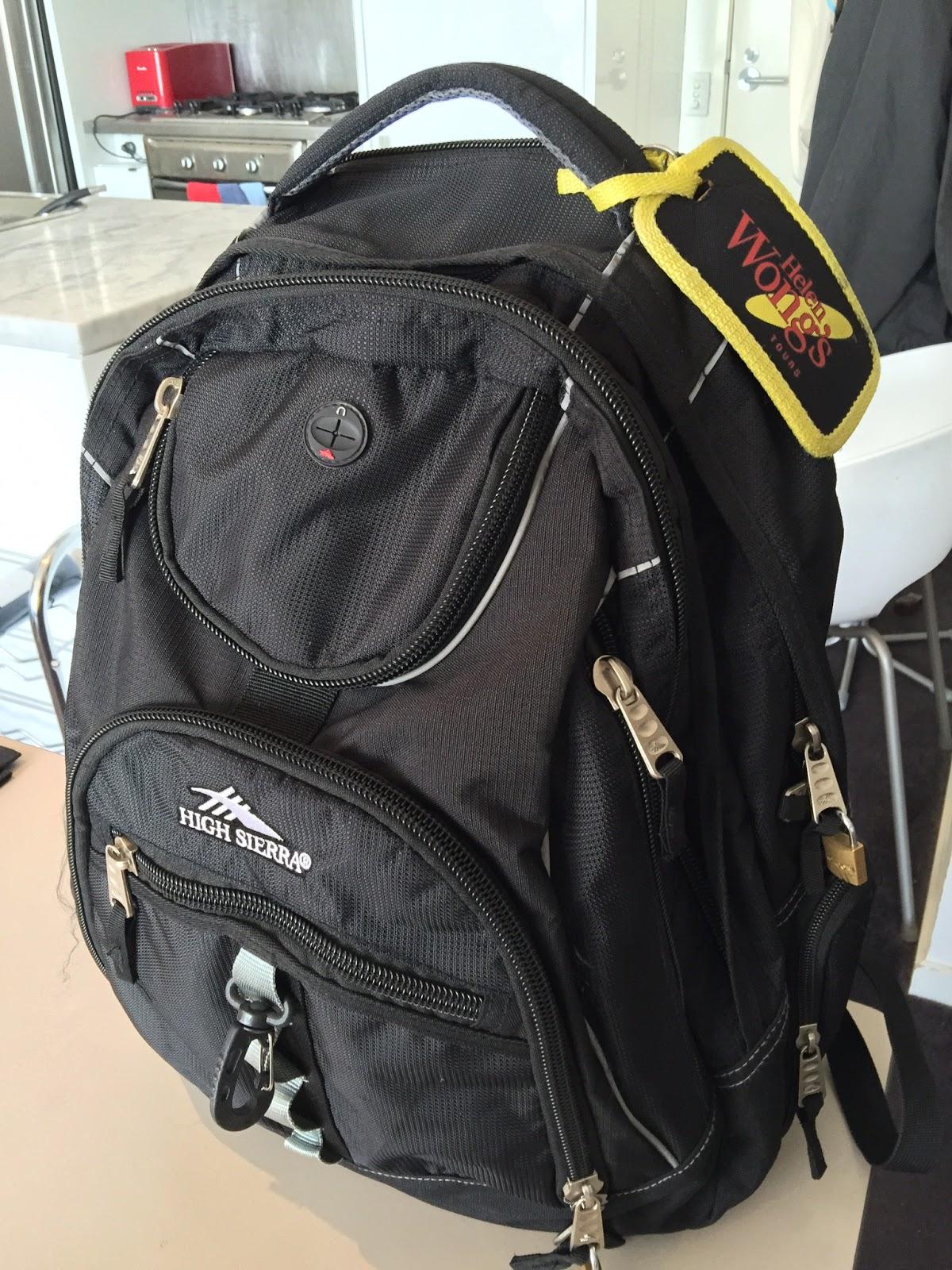 d3df5a2d51 Aerohaveno  Travel Gadget Review 2  High Sierra Access Backpack