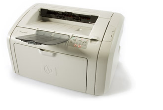 HP LaserJet 1018 Driver Download