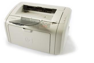 HP LaserJet 1018 Driver Download