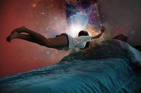 Tentang Lucid Dream