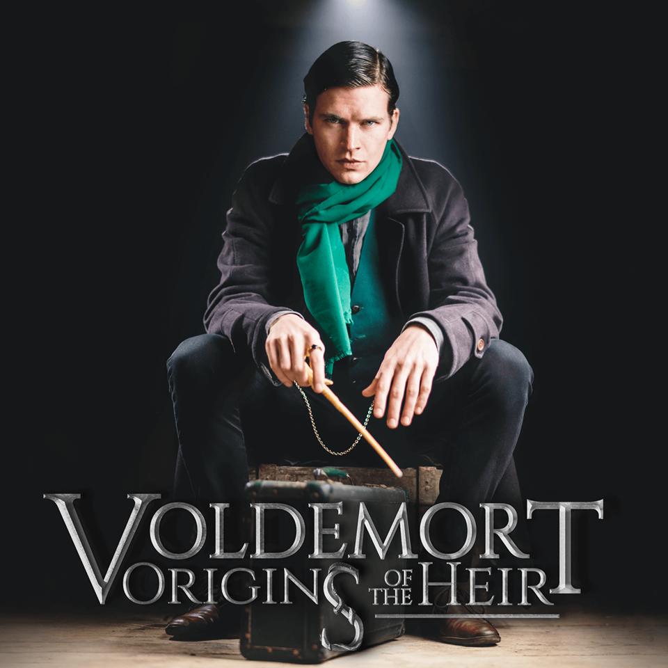 La película de Voldemort, hecha por fans