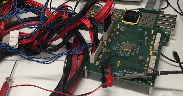 KiloCore, Processor dengan 1000 Core Pertama di Dunia