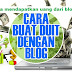 Pingin Duit ~ Baca Cara Mendapatkan Uang dari blog