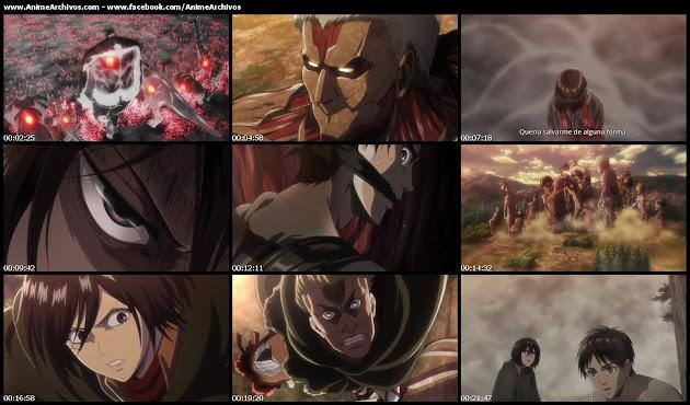 Shingeki no Kyojin Season 2 11