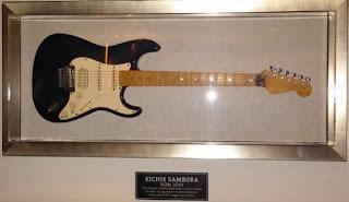 Hard Rock Café de Barcelona.