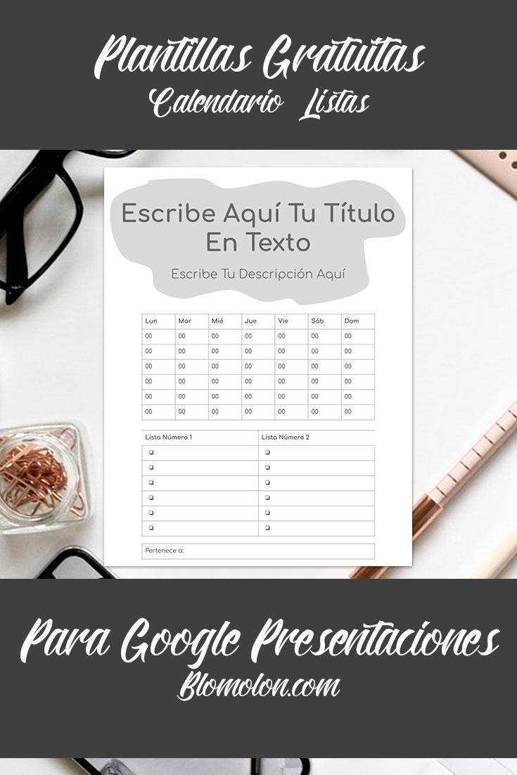 plantillas_gratuita_para_editar_con_google_presentaciones_calendario_listas