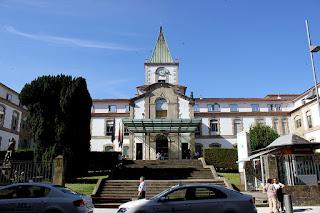 Material geriátrico en Pontevedra