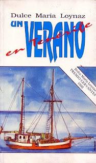 UN VERANO EN TENERIFE (Editorial Letras Cubanas, 1994)