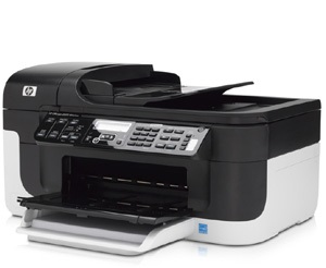 HP Officejet 6500-E709a Driver Download