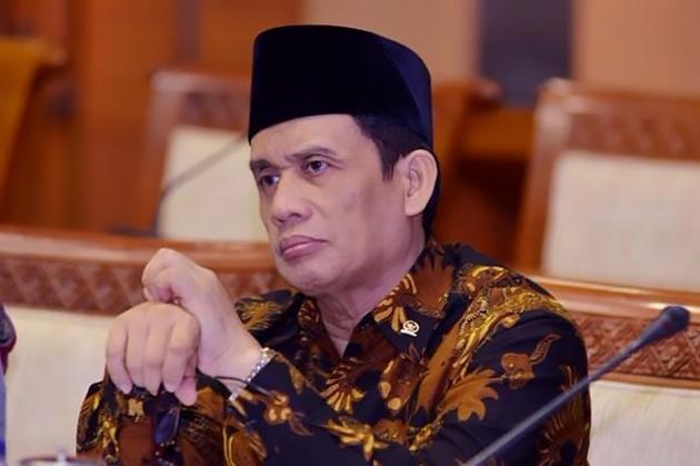Muhammad Syafi'i: Pembubaran HTI Langkah Awal untuk Membubarkan FPI