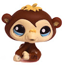Littlest Pet Shop Multi Pack Chimpanzee (#1122) Pet