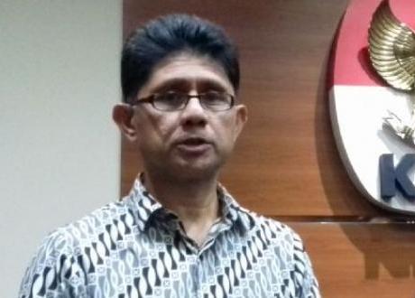 Waduh, Suap Ketua Pengadilan Tinggi Sulut Gunakan Kode 'Pengajian'