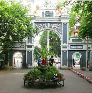Gulab Bagh Udaipur, Sajjan Niwas Udhan Gulab Bagh, Heritage Sites in Udaipur, Heritage of India, Udaipur Tourist Attractions, Udaipur Tourism, Udaipur Tourist Information, Visit Udaipur, Places To Visit in Udaipur, Udaipur Tourist Guide