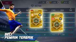Real Football Android Apk