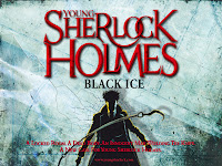 Resenha:O Jovem Sherlock Holmes: Nuvem da Morte, de Andrew Lane 28