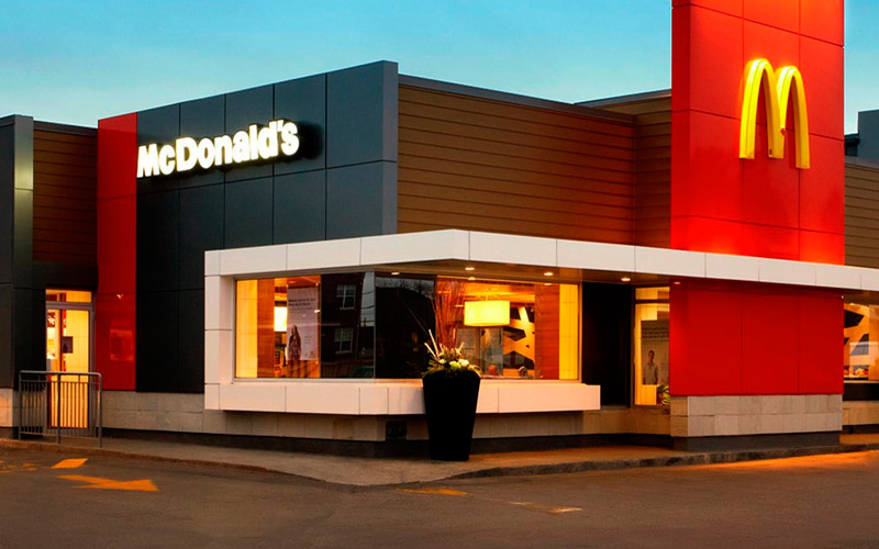 Ao todo o McDonald's oferece cerca de 1,2 mil vagas em diferentes cidades do Brasil – Foto: Reprodução