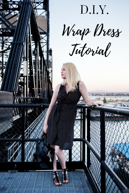 SEWING TUTORIAL-DIY