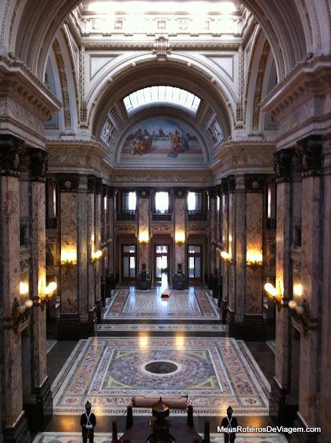 Palácio Legislativo - Montevidéu, Uruguai