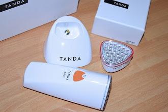 Beauté : J'ai testé le Tanda Luxe, l'appareil de luminothérapie anti-âge