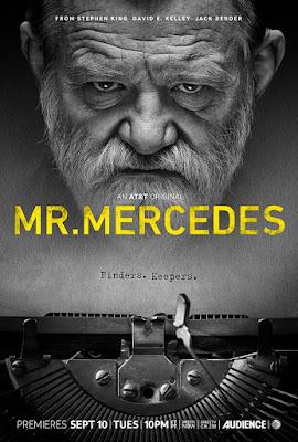 Mr Mercedes Season 3 Poster
