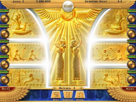 Luxor Mah Jong PC Game