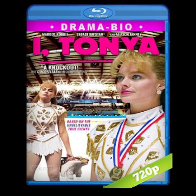 Yo Tonya (2017) BRRip 720p Audio Dual Castellano-Ingles 5.1