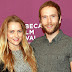 Pregnant Teresa Palmer married
