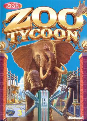 Descargar Zoo Tycoon 1 PC Full Español