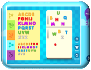 http://www.abcya.com/alphabet_number_magnets.htm